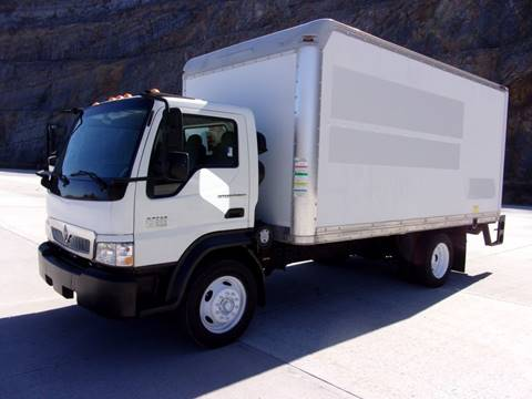 2008 International CF 500 for sale at Mountain Truck Center in Medley WV