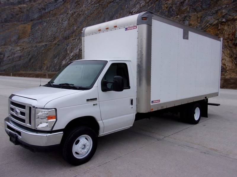 2014 Ford E-350 for sale at Mountain Truck Center in Medley WV
