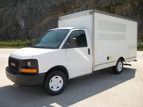 47066d2446 2011 GMC Savana Cargo For Sale in Colorado - Carsforsale.com®