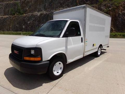 2012 GMC Savana Cutaway for sale in Medley, WV