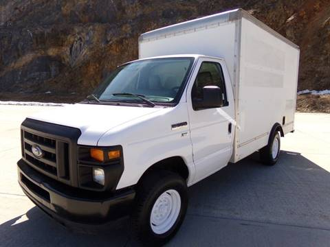 2012 Ford E-350 for sale in Medley, WV