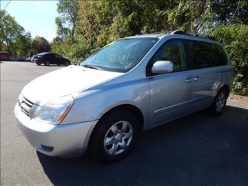 2007 Kia Sedona for sale in Murfreesboro, TN