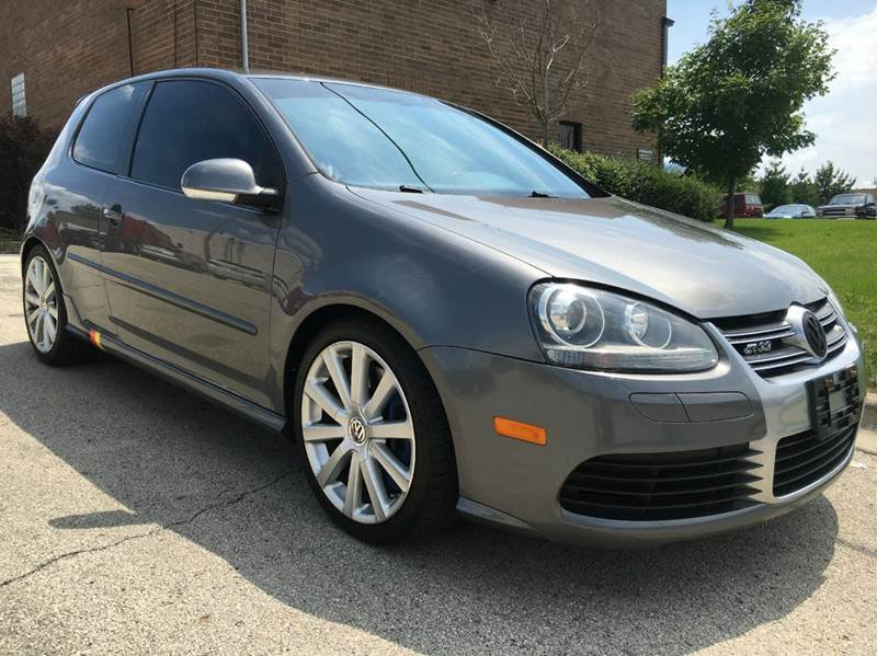 2008 Volkswagen R32 for sale at Great Lakes AutoSports in Villa Park IL