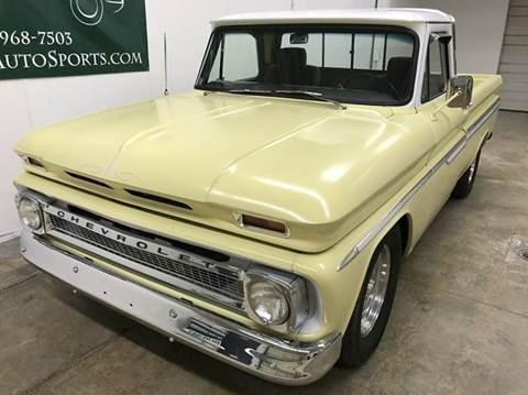1966 Chevrolet C/K 10 Series for sale in Villa Park, IL