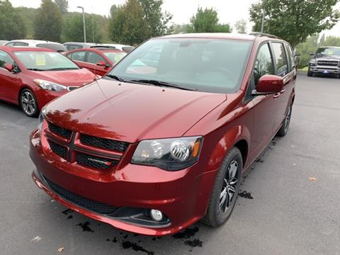 2019 Dodge Grand Caravan for sale in State College, PA
