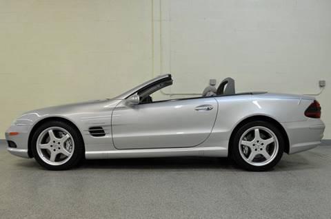 Mercedes benz sl class for sale in pompano beach fl for Pompano mercedes benz