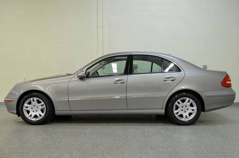2006 Mercedes-Benz E-Class for sale in Pompano Beach, FL