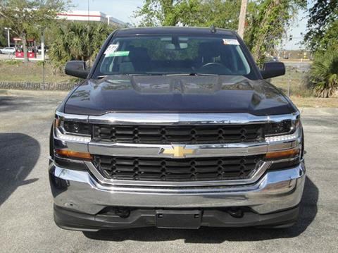 2016 Chevrolet Silverado 1500 for sale in Melbourne, FL