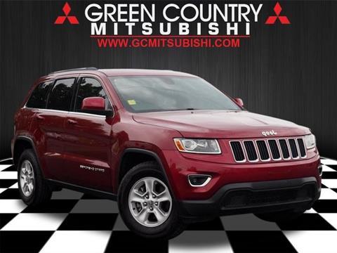 2014 Jeep Grand Cherokee for sale in Bixby, OK