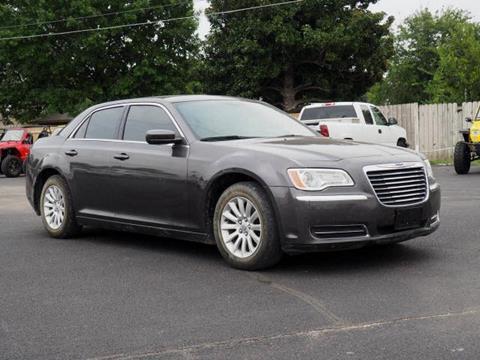 2014 Chrysler 300 for sale in Bixby, OK