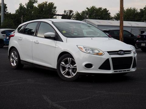 2013 Ford Focus for sale in Bixby, OK