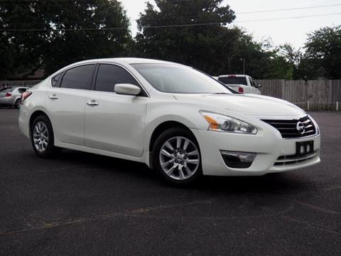 2014 Nissan Altima for sale in Bixby, OK