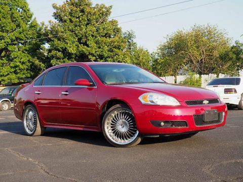 2013 Chevrolet Impala for sale in Bixby, OK