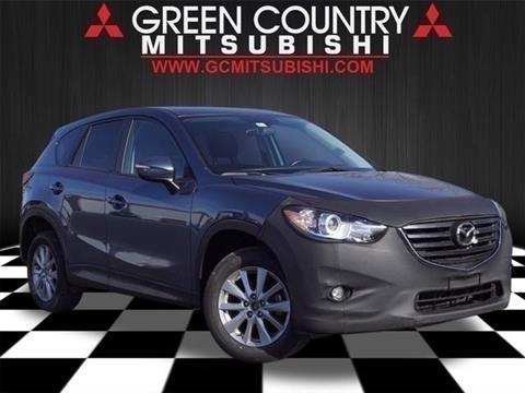 2016 Mazda CX-5 for sale in Owasso, OK
