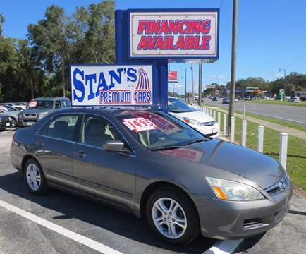 Honda For Sale In Leesburg Fl Carsforsale Com