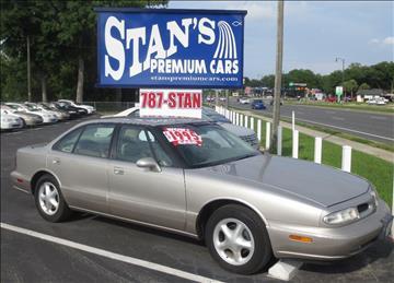 1996 Oldsmobile Eighty-Eight for sale in Leesburg, FL