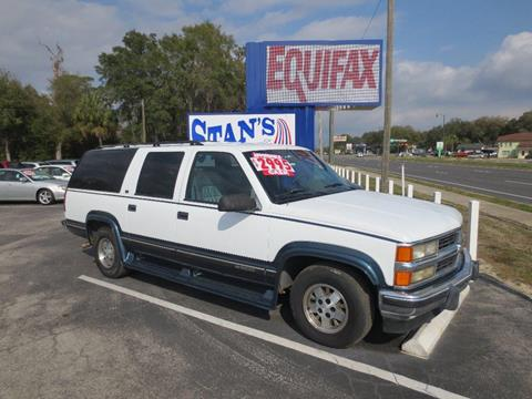 1994 Chevrolet Suburban for sale in Leesburg, FL