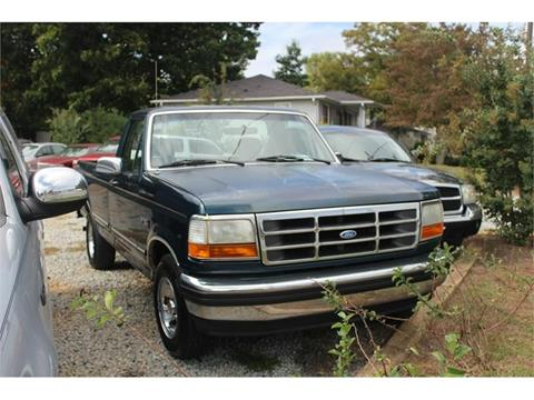 1994 Ford F-150 for sale in High Point, NC