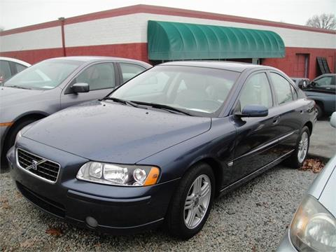 2006 Volvo S60 for sale in High Point, NC