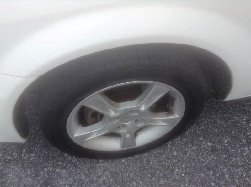 2003 Mazda Protege DX 4dr Sedan - Harrisburg PA