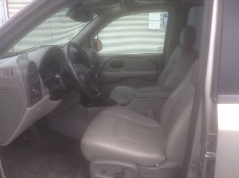 2003 Oldsmobile Bravada AWD 4dr SUV - Harrisburg PA
