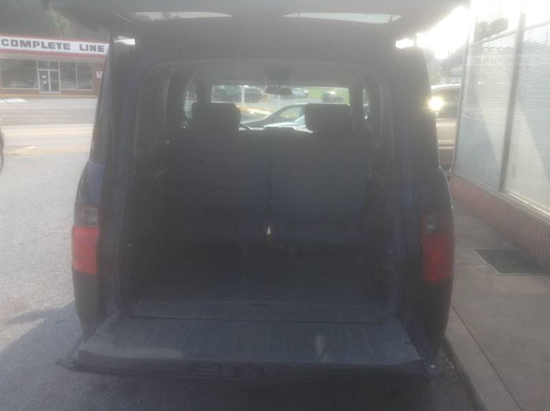 2003 Honda Element AWD EX 4dr SUV - Harrisburg PA
