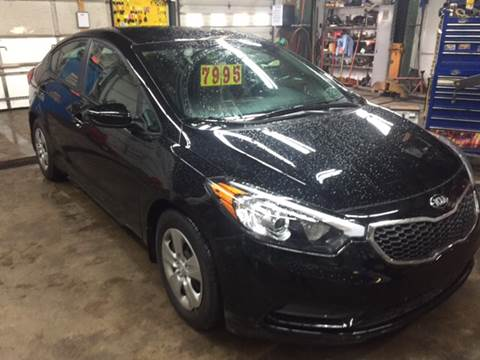 2015 Kia Forte for sale in Windber, PA