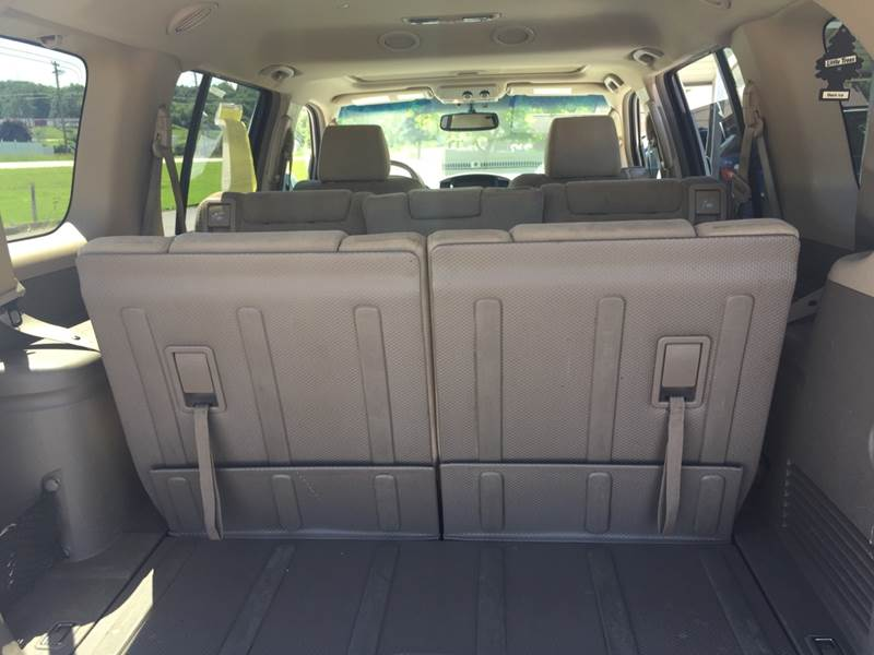 2008 Nissan Pathfinder 4x4 SE 4dr SUV - Windber PA