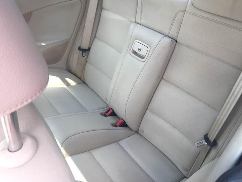 2008 Volkswagen Eos Komfort 2dr Convertible 6A - Windber PA
