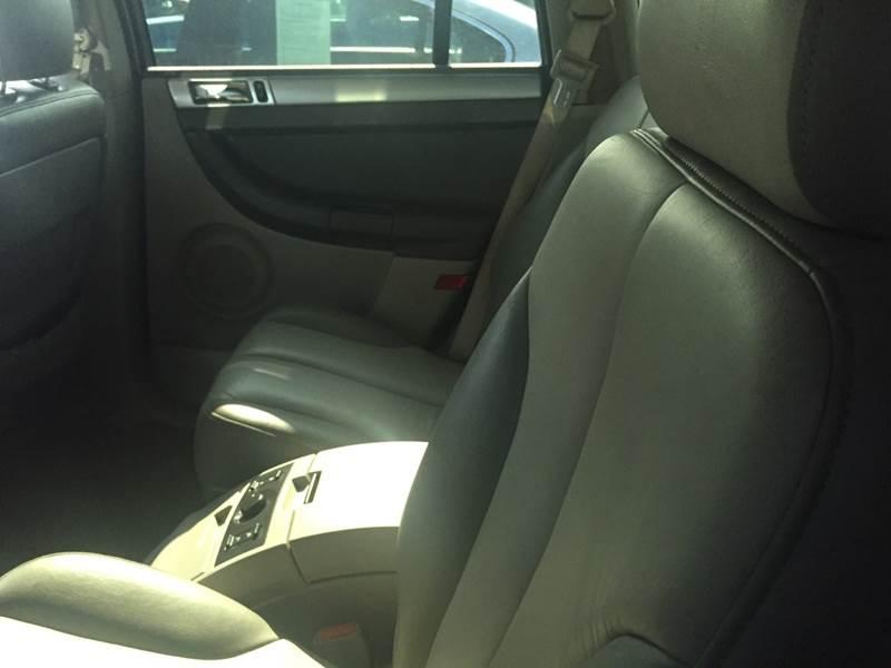 2005 Chrysler Pacifica AWD Touring 4dr Wagon - Windber PA