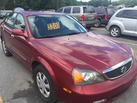 2005 Suzuki Verona for sale in Windber, PA