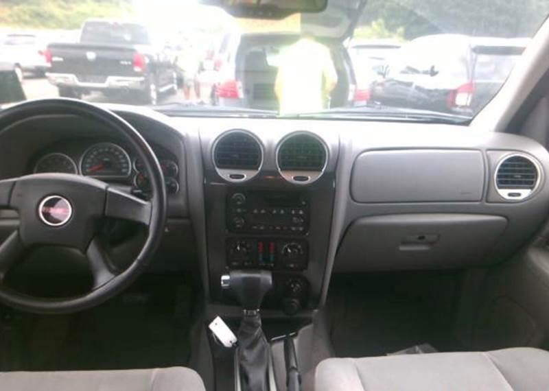 2009 GMC Envoy 4x4 SLE 4dr SUV - Windber PA