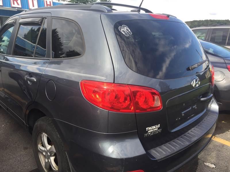 2007 Hyundai Santa Fe AWD GLS 4dr SUV In Windber PA