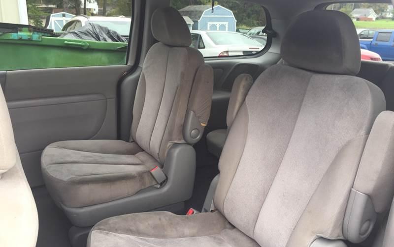 d3d06bcda1 2011 Kia Sedona LX 4dr Mini-Van LWB In Windber PA - BURNWORTH AUTO INC