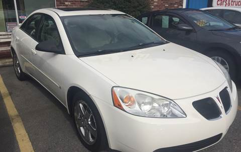 2007 Pontiac G6 for sale in Windber, PA