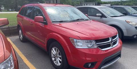 2013 Dodge Journey for sale in Windber, PA