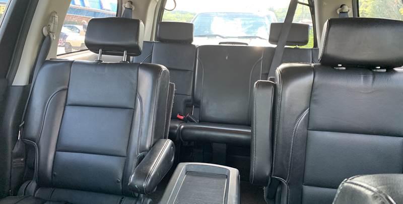 2011 Nissan Armada 4x4 Platinum 4dr SUV - Windber PA