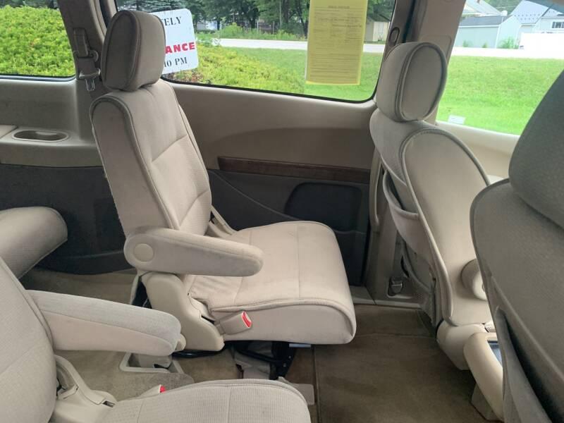 2007 Nissan Quest 3.5 SL 4dr Mini-Van - Windber PA