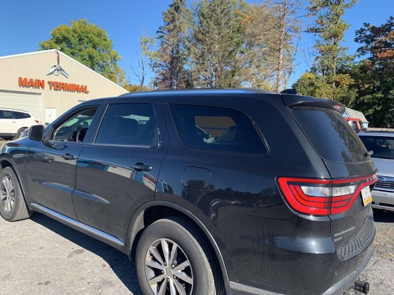 2016 Dodge Durango AWD Limited 4dr SUV - Windber PA