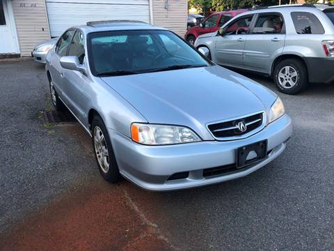 2001 Acura TL for sale in Saugus, MA