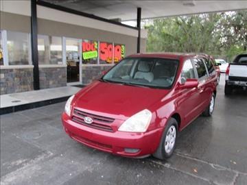 2006 Kia Sedona for sale in Hudson, FL