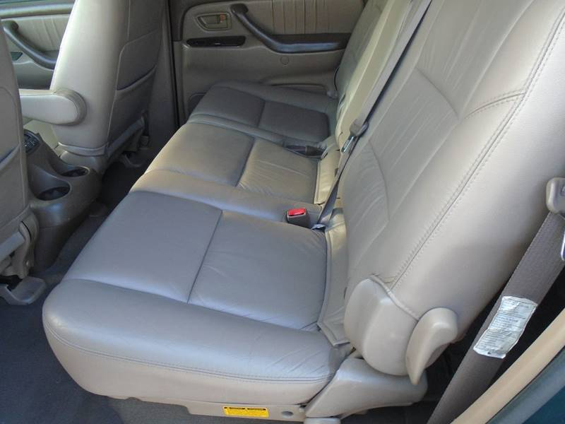 2002 Toyota Sequoia Limited 2WD 4dr SUV - Stuart FL
