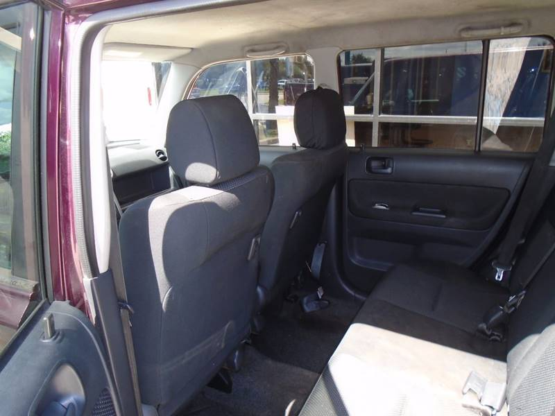 2005 Scion xB 4dr Wagon - Stuart FL