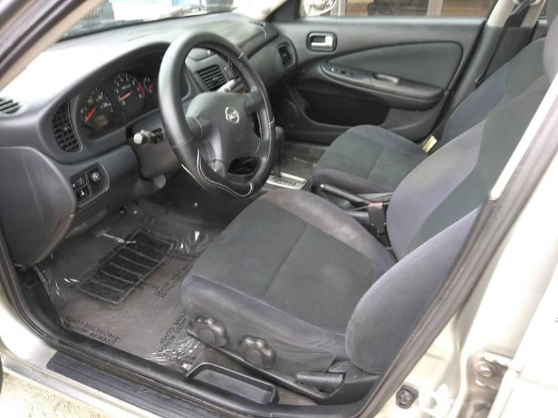 2005 Nissan Sentra 1.8 S 4dr Sedan - Stuart FL