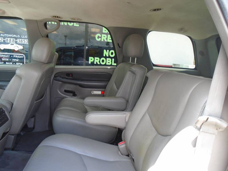 2003 Chevrolet Tahoe LT 4WD 4dr SUV - Stuart FL