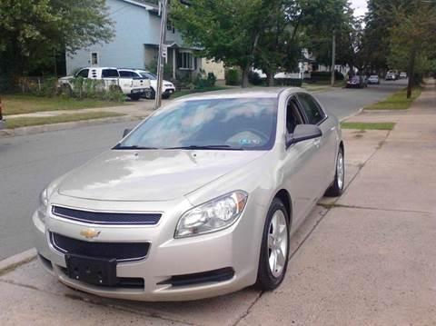 2012 Chevrolet Malibu for sale in Kingston, PA