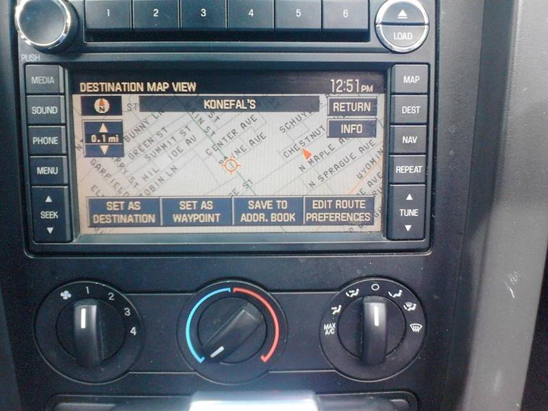 2008 Ford Mustang V6 Premium 2dr Convertible - Kingston PA