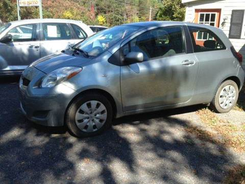 2009 Toyota Yaris for sale in Ghent, NY