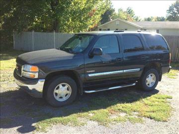 2004 GMC Yukon for sale in Ghent, NY