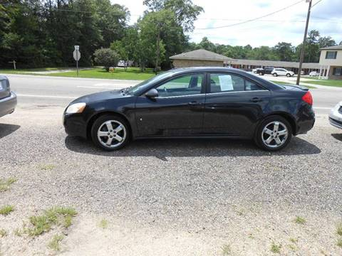 2008 Pontiac G6 for sale in Picayune, MS